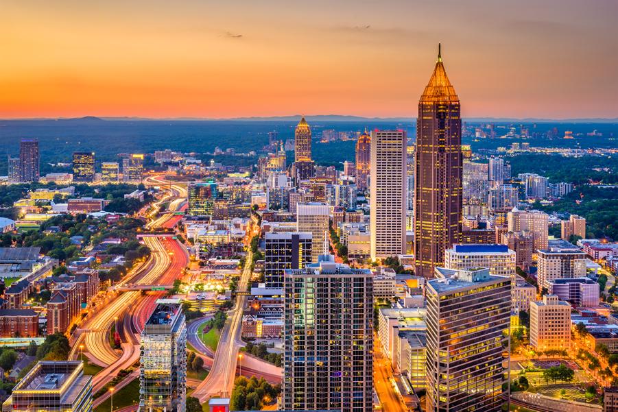 Atlanta Apartment Renovations