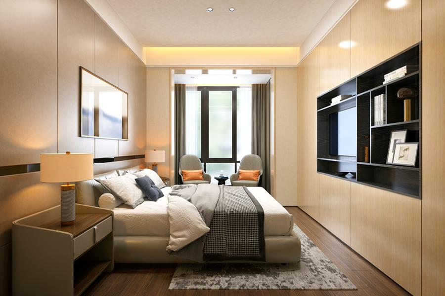 Hospitality Construction